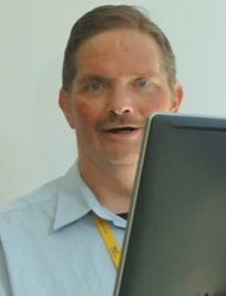 BRUCE is a Microsoft Word tutor in Hayling Island