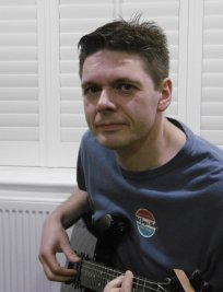 David teaches Guitar lessons in Erdington