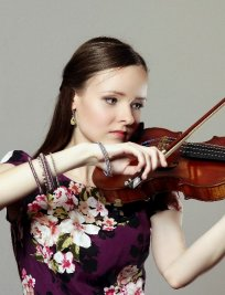 Venesa offers Advanced Violin lessons