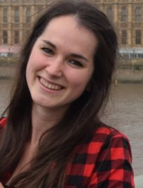 Sarah is a French tutor in Kent Greater London