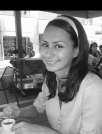 Francesca is an Italian tutor in Slough