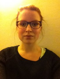 Justine is an European Languages tutor in Barnet