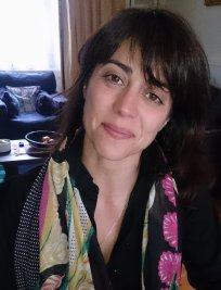 Mary-Carmen is a Spanish tutor in Walthamstow
