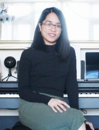 Marina teaches Music Theory lessons in Gosport