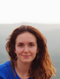 Katharine is a private English tutor in Brighton