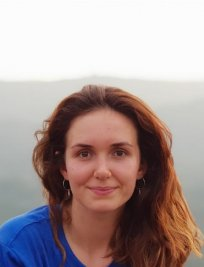 Katharine is a private English tutor in Harrow on the Hill