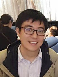 GuangTing is a private Statistics tutor in Slough