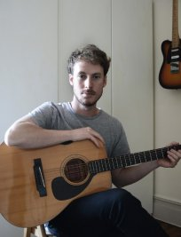 Tom is a Popular Instruments tutor in Tottenham Hale