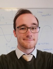 Peter offers Maths and Science tuition in Fareham