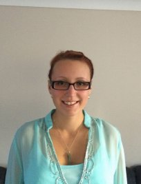 Angelika is a private European Languages tutor in Tamworth