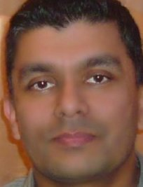 Parvez is a tutor in Malden Rushett