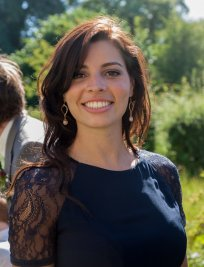 Alda is an European Languages tutor in Pulborough