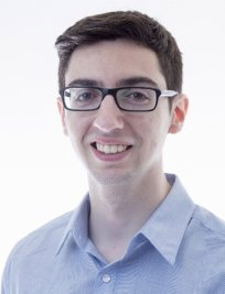 Sam is a Programming tutor in East London