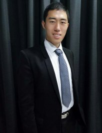 Chaochen is a tutor in Kingsbury