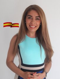 Carolina is a Spanish tutor in Gateshead