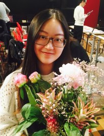 Yixuan is an University Advice tutor in Nottingham