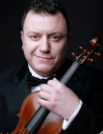 Gian Marco teaches Violin lessons in Bishopsgate