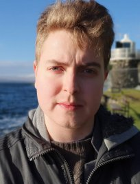Nathan is an English Literature tutor in Sutton Coldfield