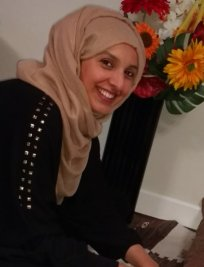 Aisha offers IELTS lessons in Cardiff