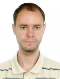 Tamas is an IELTS tutor in Castleford