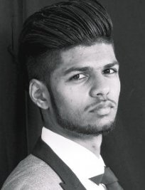 Suneel is an English Language tutor in Millwall