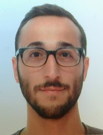Mattia is an Italian tutor in East London