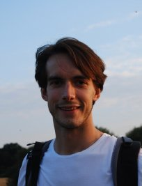Joe is an English tutor in Middlesex