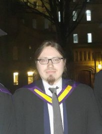 Christopher is a Maths tutor in Droylsden