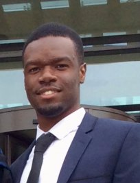Jesse is a private Advanced Maths tutor in Tottenham