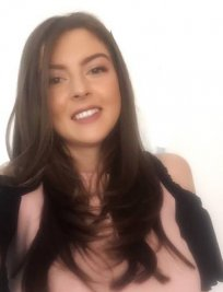 Maria is a Spanish tutor in Middlesex